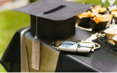As the countdown to graduation begins, many seniors are preparing for their graduation party.