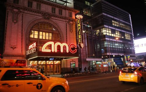AMC Theaters has refused to release upcoming Universal films in response to Universal's plan to release its future films in theaters and on digital platforms simultaneously.