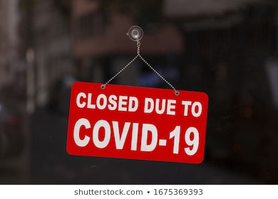 COVID-19 is causing many places to shut down.