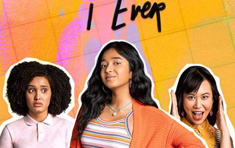 "Mindy Kaling's new Netflix series ""Never Have I Ever"" premiered on April 27, 2020."