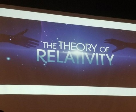 "Preparations have begun for ""The Theory of Relativity,"" PV's first ever double casted show."