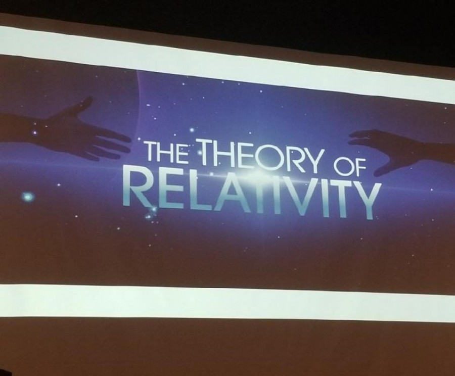 Preparations+have+begun+for+%E2%80%9CThe+Theory+of+Relativity%2C%E2%80%9D+PV%E2%80%99s+first+ever+double+casted+show.