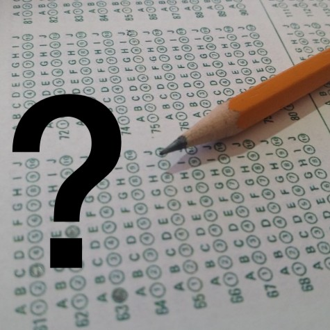 Colleges around the country are making standardized testing optional for admissions.