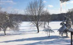 Iowa experiences a devastating polar vortex that forced a school day on Jan 23, 2019