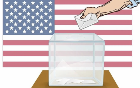 After only 58.1% of eligible voters cast a vote in the 2016 election, the push for voting for who you believe in most has been more than ever before.
