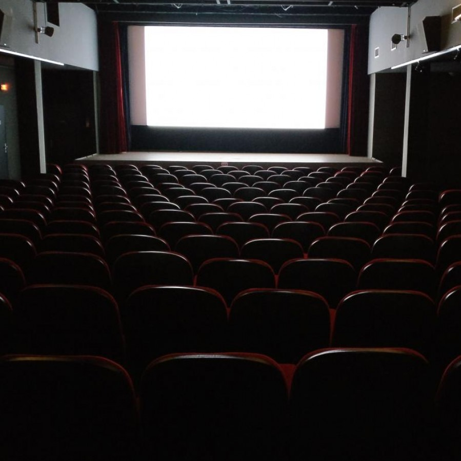 Movie theaters remain empty as companies make plans to safely reopen for the fall movie season.