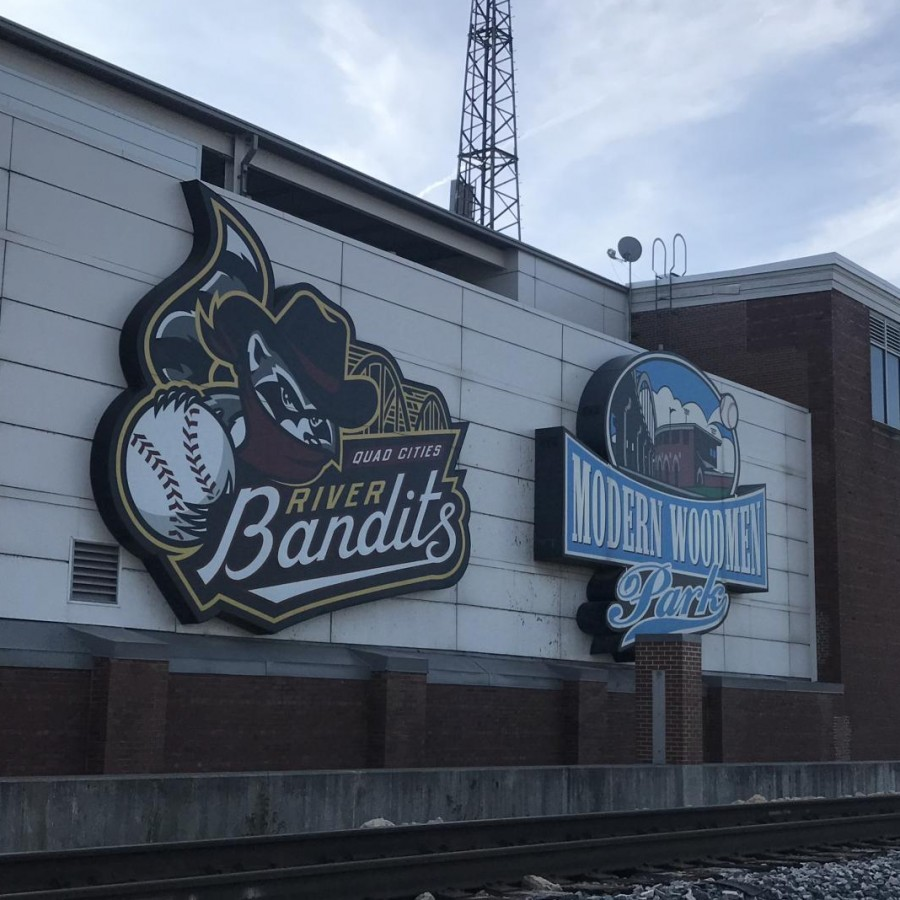 Modern Woodmen Park has been closed for the 2020 season. Top officials have worked with fans to adjust tickets, suites, sponsorships, etc. to shift them to 2021.
