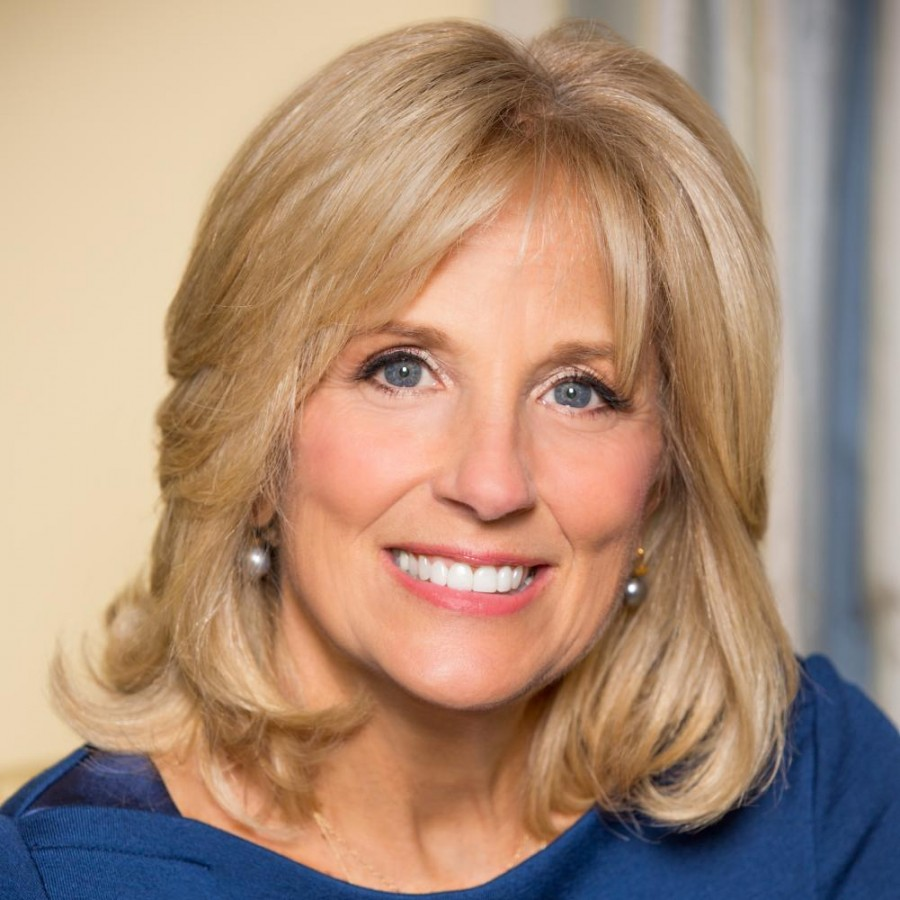 Jill Biden shows promise in helping American education get back on its feet.