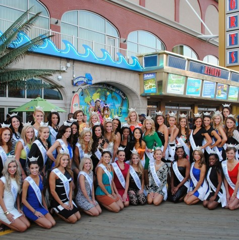 In its 100 year history, the Miss. America organization has grown from a beauty contest to one of the biggest organizations set on empowering young women.