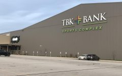 TBK Sports complex introduced new guidelines that only allow fitness members access. This comes with Kim Reynolds new restrictions that cover a broad amount of activities and events.