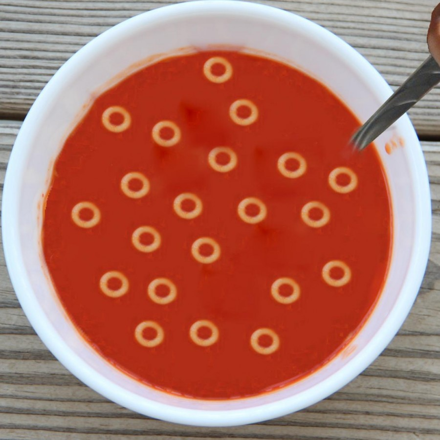 "In accordance with the new declaration, the Campbell Soup Company is now making their SpaghettiOs with extra sauce and less Os so all the Soupocrats can say ""I told you so"" to their Repastacan counterparts."