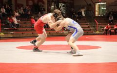 Spartan wrestlers of 2020-2021 dedicate themselves to excellence at their competitions.