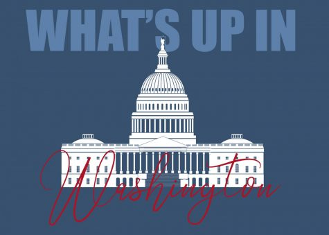 With the inauguration of Joe Biden, the new initiatives he plans to take, the impeachment of Donald Trump and the division in D.C., there are a myriad of events taking place in D.C. right now.