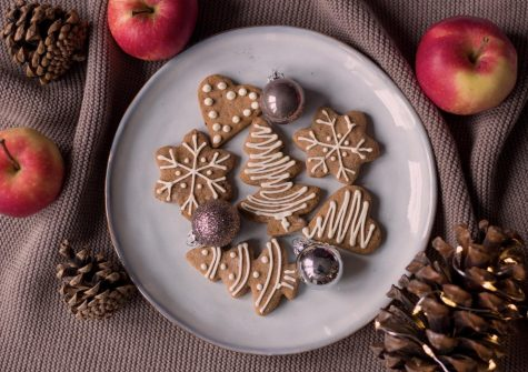 As many people celebrate the holiday season, they enjoy the best foods.