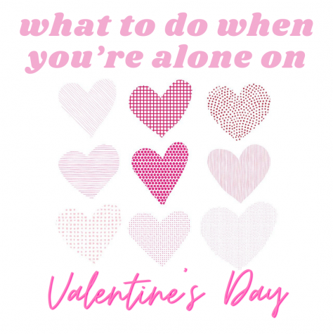 21 things to Do If You Are Alone on Valentine's Day