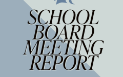 Feb. 22 board meeting report: Audience members voice concerns on mask mandate and lunch dividers