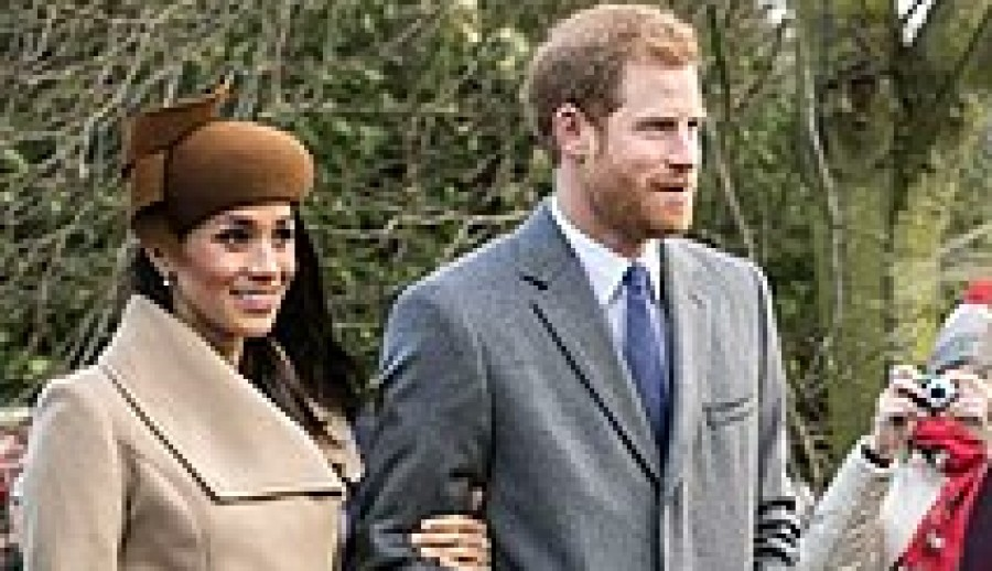 Trouble in paradise: Meghan Markle and Prince Harry speak out