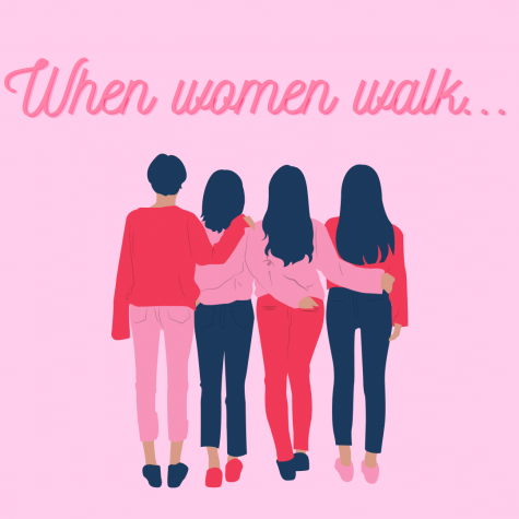 Women face sexual harassment at alarmingly high rates and are often the ones who face the blame for these incidents, rather than the perpetrators. It is time to shift the accusations, bring justice for these women and address the societal norms that have allowed them to take place at all.