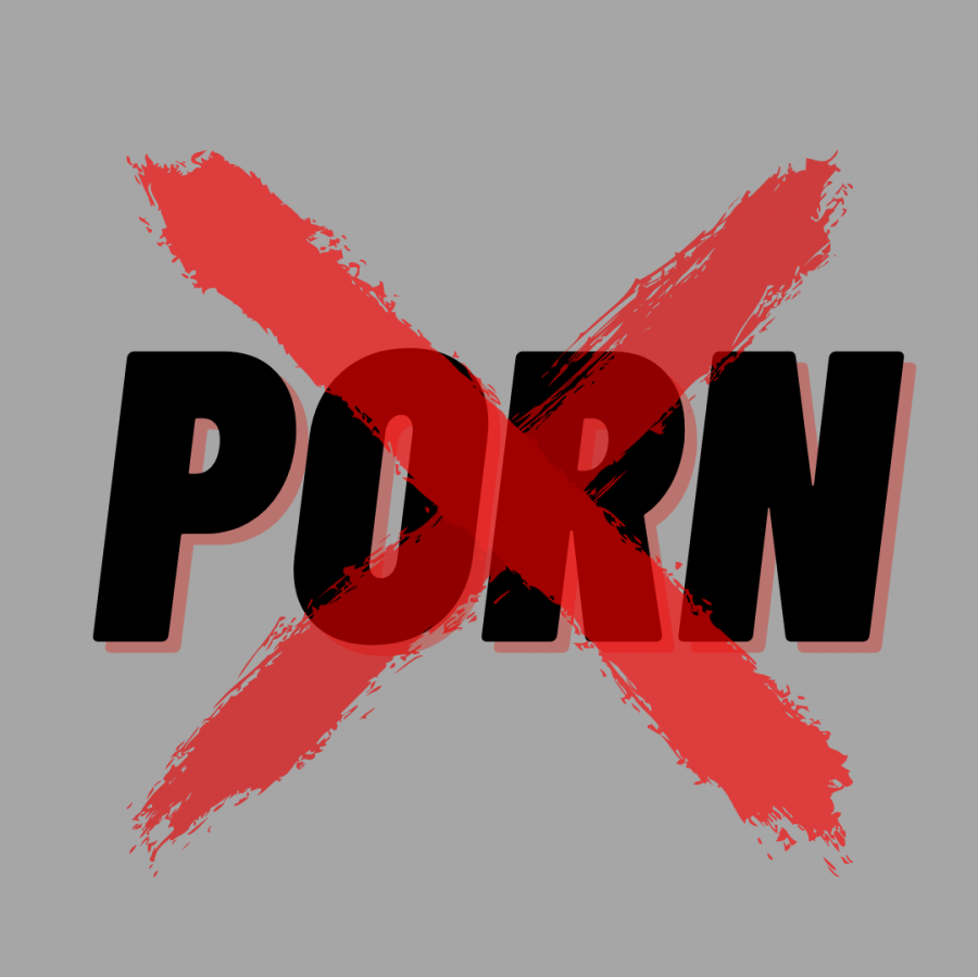 The negative effects of pornography run deep with so many involved in the industry behind the scenes and many more addicted and exposed to it.