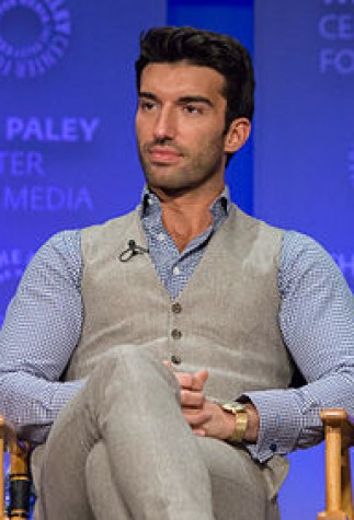 Justin Baldoni, actor and director, uses his platform to amplify and encourage the voices of young men.