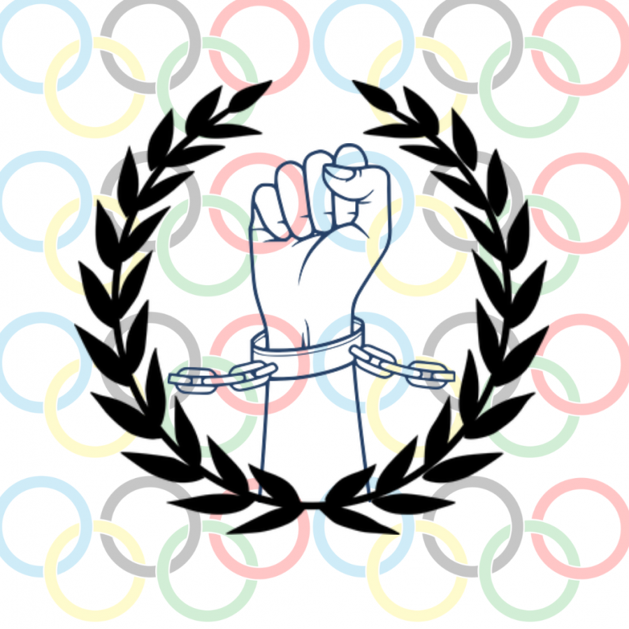The Oppression Olympics is an issue that often goes unnoticed, despite needing to be addressed.