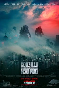 REVIEW: Godzilla vs. King Kong