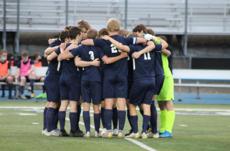 Pleasant Valley spring sports teams are having a great start to the 2021 season after getting last season cancelled due to COVID-19