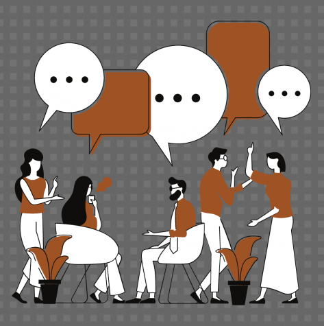 Difficult conversations about race can become invalidating for students, but students can work together to have progress-oriented conversations.