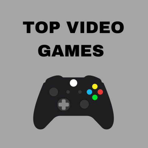 Here are some of the top video games PV students are playing right now.