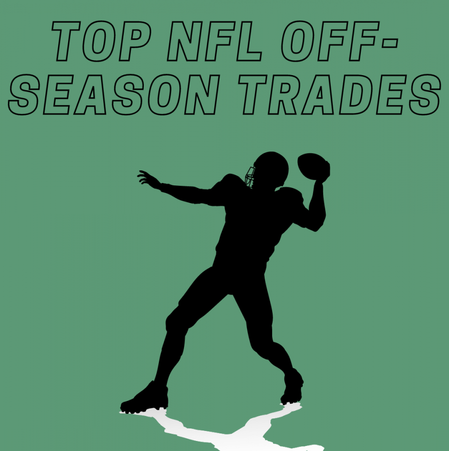 5 most interesting moves this NFL offseason