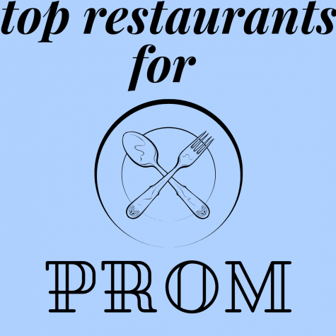 Have you made reservations for prom night? Look no further, here are the top restaurants for dance nights!