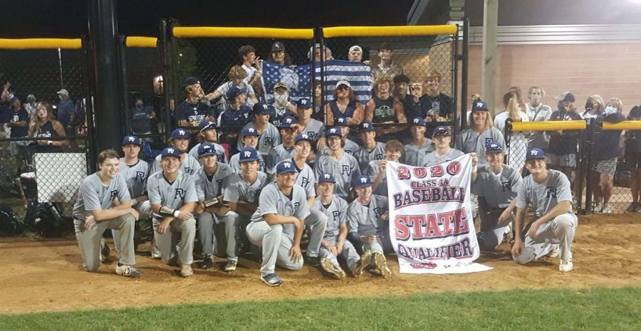 The+PV+baseball+team+punched+their+ticket+to+state+after+beating+Iowa+City+Liberty+last+season