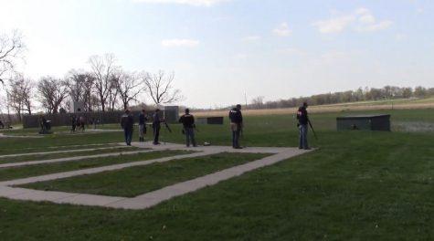 PV Trap Shooting Season