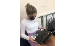 Junior Claire Horsfield struggles to understand why there is a disparity between the stigmas surrounding various mental illnesses.