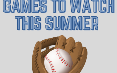 Top 5 baseball games to watch this summer