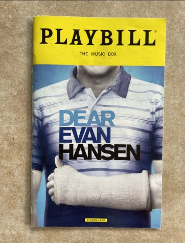Dear Evan Hansen, is coming to theatres on September 24 after running on Broadway for nearly five years now.