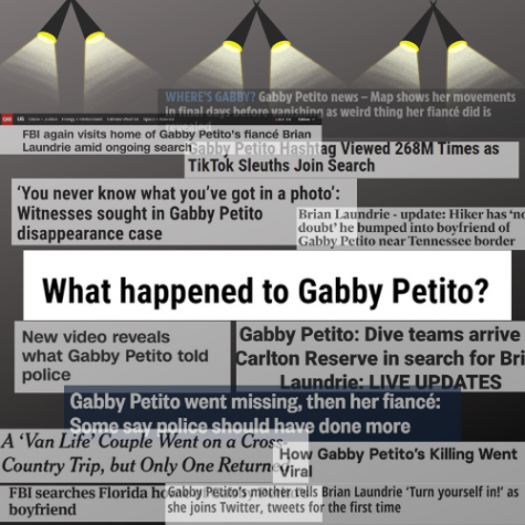 The media's relentless coverage of Gabby Petito's disappearance overshadows the stories of the hundreds of thousands women of color that go missing every year.