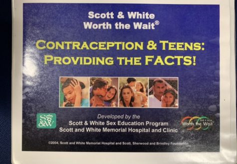 """The """"Worth the Wait"""" curriculum is the basis for an abstinence-based sex education for all students to be taught at PV and has been for years."""