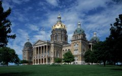 Signed into law on June 8, 2021, Iowa House File 802 will affect classroom discussion surrounding identity and discrimination in public schools in Iowa.