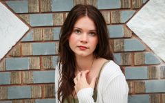 Photo of Josie Olderog