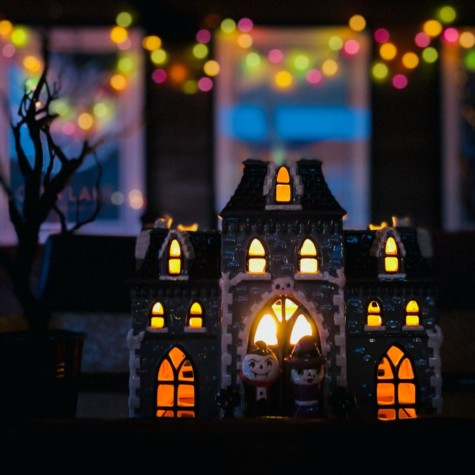 Haunted housing has become one of the most popular fall activities featuring horrifying scares for adrenaline junkies.
