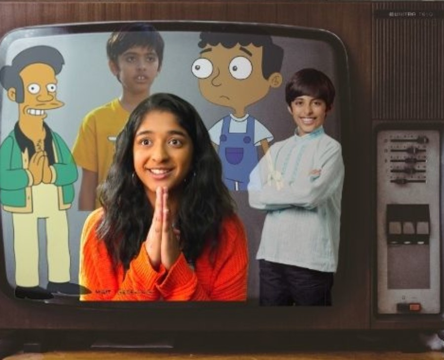 Unauthentic portrayals of Indian-Americans on TV have normalized ignorant stereotypes and have left Indian-American audiences feeling misrepresented.