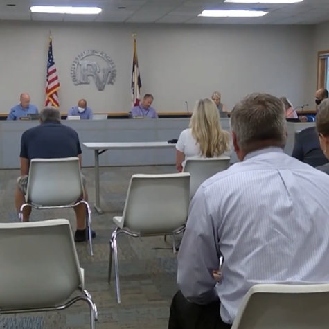The upcoming Nov. 2 school board race has become divisive and contested, with certain candidates running primarily on their position on banning mask mandates.