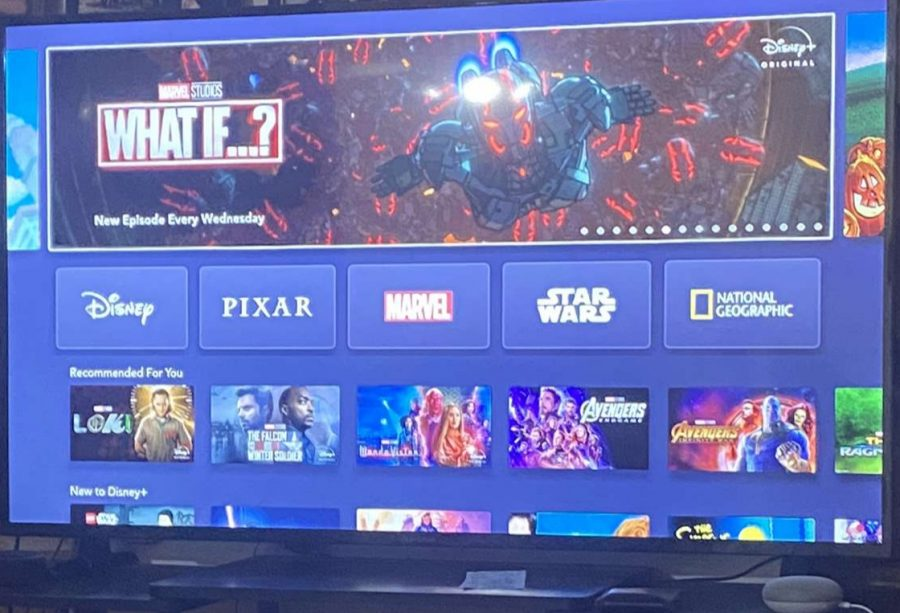 Most of the MCU content is on Disney+, where viewers can access the movies and shows at any time.